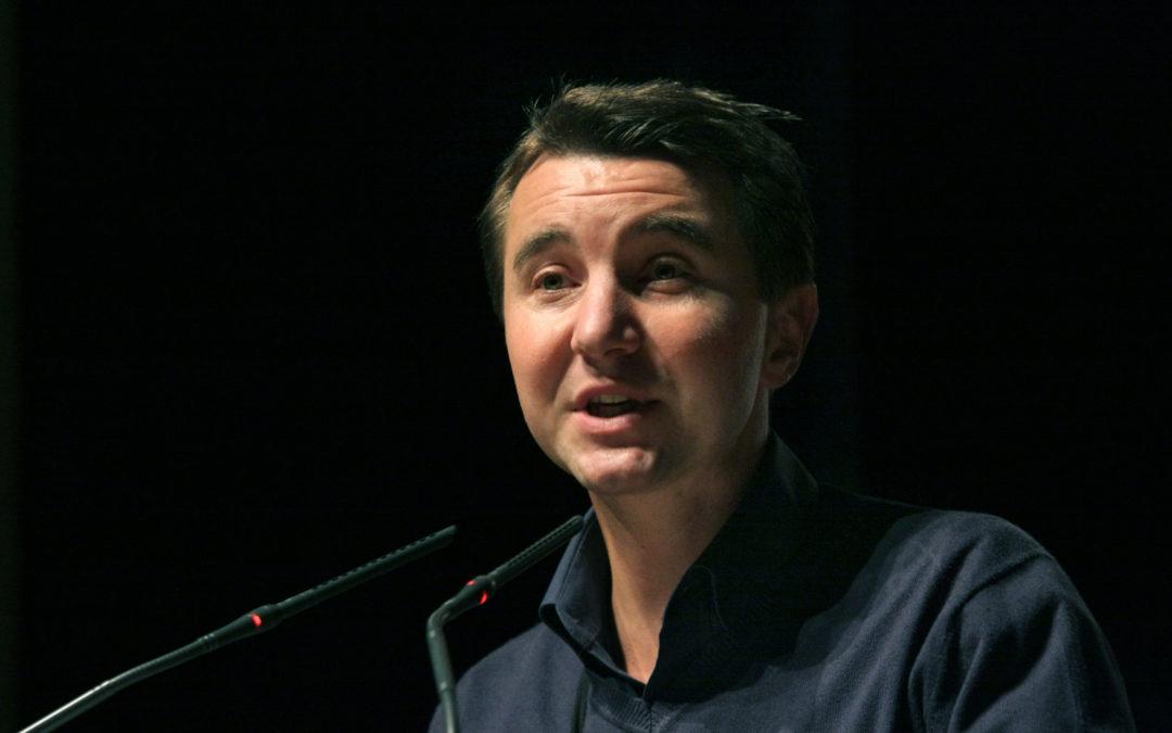 Olivier Besancenot, figure du trotskisme contemporain