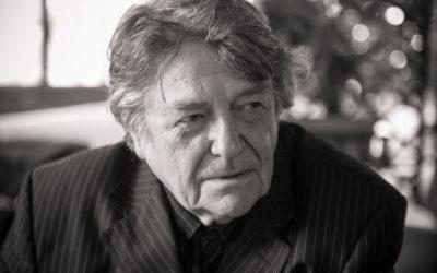 Jean-Pierre Mocky, entre esprit anarchiste et cinéma populaire