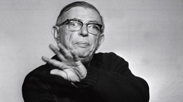 Jean-Paul Sartre – Grand intellectuel, Petit politicien