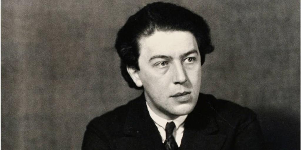 André Breton – Manifeste du surréalisme (1924)