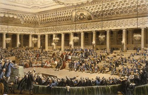 Quelles sont les origines de la gauche française ?