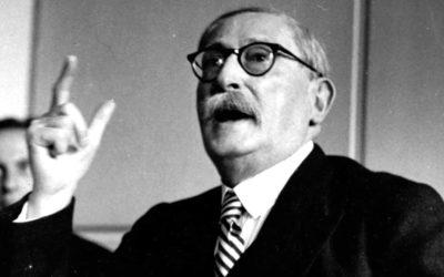 Le socialisme de Léon Blum
