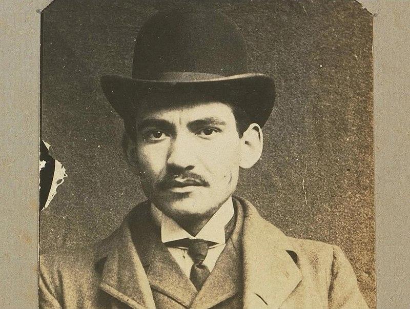 Alexandre Jacob, travailleur de la nuit et illégaliste anarchiste