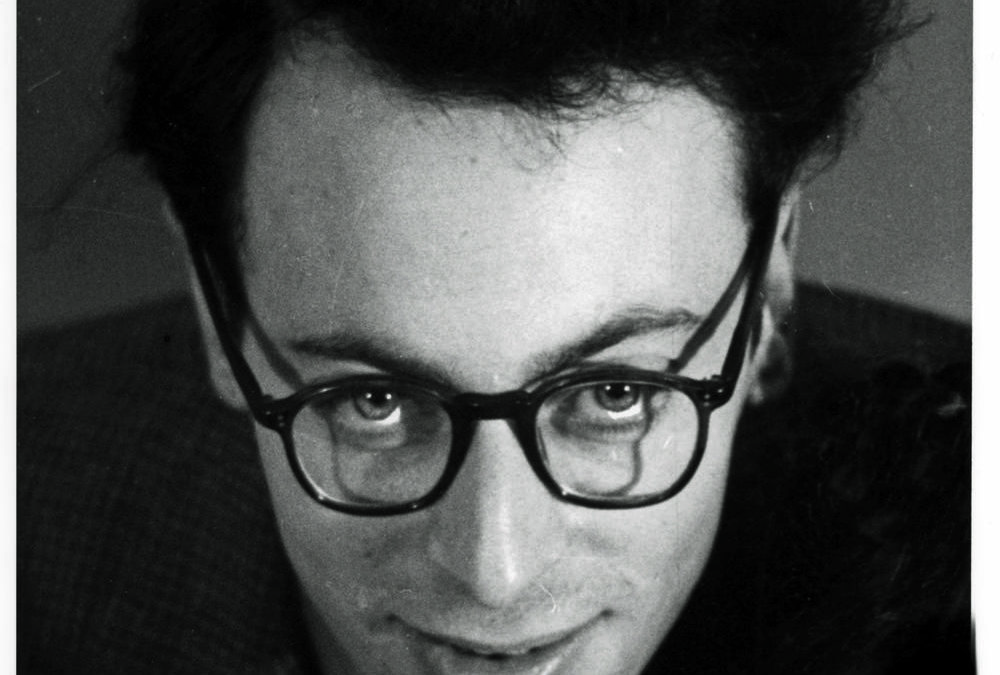 Sarah Kaminsky – Adolfo Kaminsky, une vie de faussaire