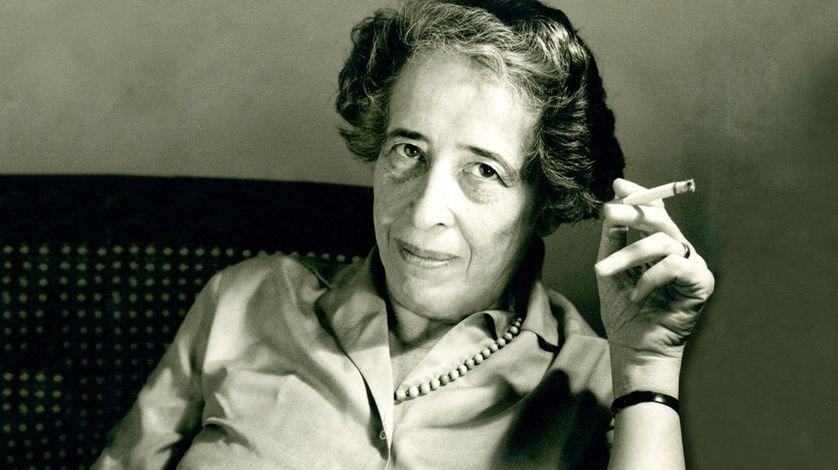 Hannah Arendt – La politique a-t-elle encore un sens ?