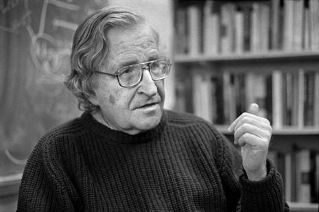 Noam Chomsky – La lutte ou la chute (entretiens avec Emran Feroz)