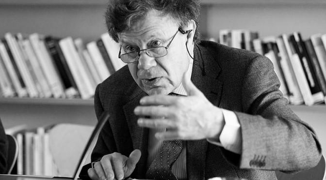 Pierre Bourdieu et Roger Chartier – Le sociologue et l'historien