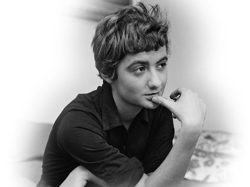 Françoise Sagan – Bonjour tristesse
