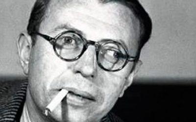 Jean-Paul Sartre – Plaidoyer pour les intellectuels