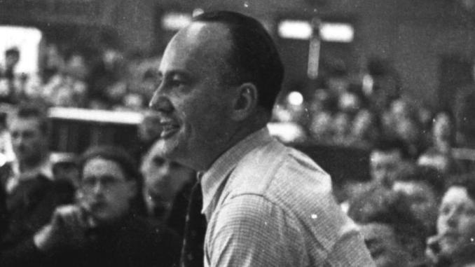 Daniel Guérin – Pour le communisme libertaire