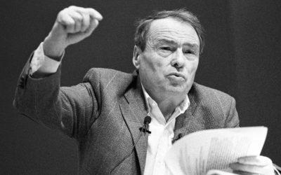 #1 Lecture – Pierre Bourdieu, la Leçon sur la leçon, leçon inaugurale au Collège de France (1982)